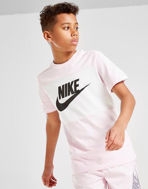 nike shirt junior