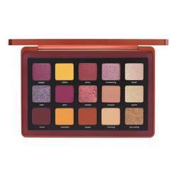 Sunrise Palette - Paleta De Sombras De Ojos de Sephora en 21 Buttons