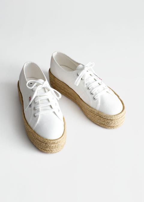 Superga 2790 Cotrope Sneakers