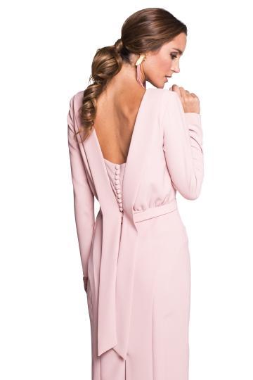 Vestido Loira de La Mas Mona en 21 Buttons