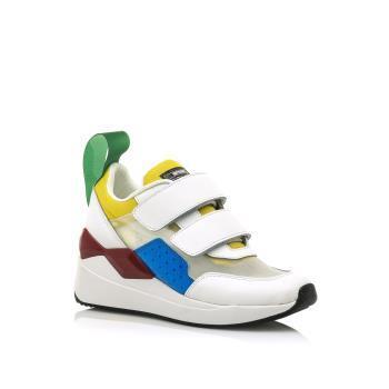 Sneaker Remba Blanco