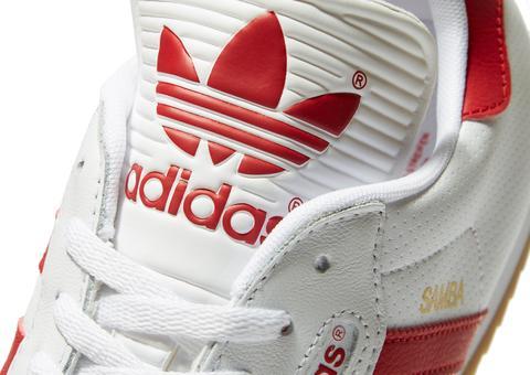 Adidas Originals Samba Super - White
