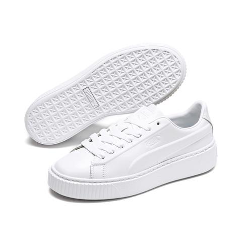 Platform Seamless Damen Sneaker from