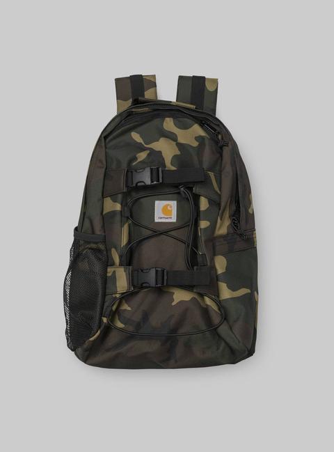 Kickflip Backpack de Carhartt WIP en 21 Buttons