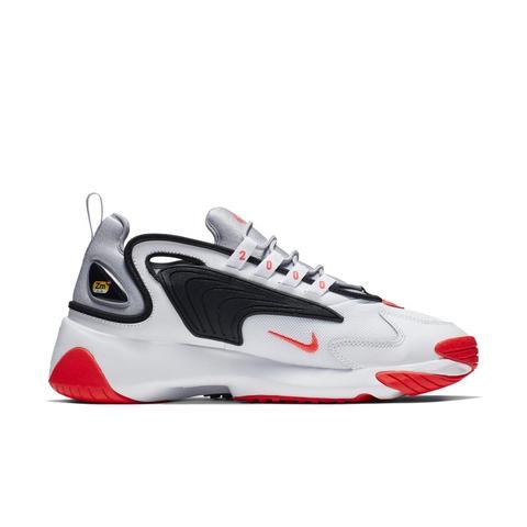 chaussure nike zoom 2k noir