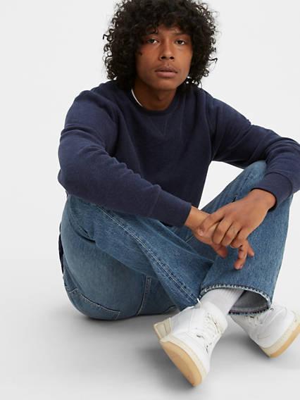Levi's® Made & Crafted® 501® Jeans Azul / Merida de Levi's en 21 Buttons