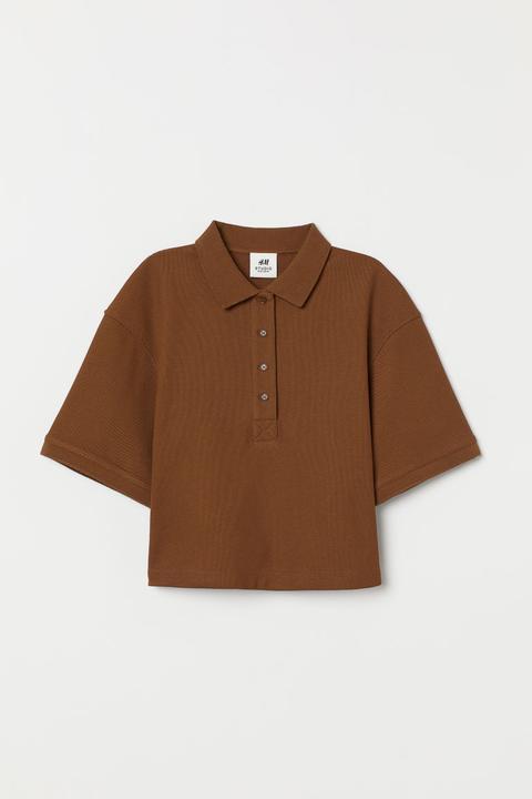 a72176d86d H & M - Bas De Maillot Taille Haute - Vert from H&M on 21 Buttons