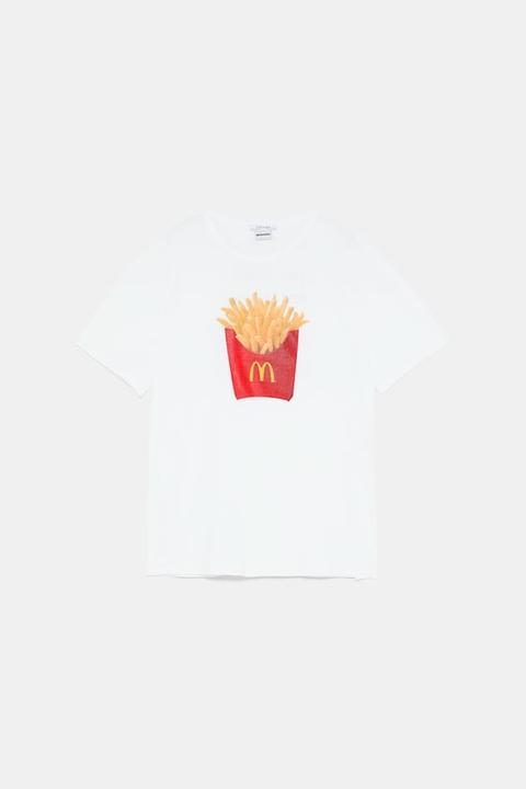 Camiseta Unisex © 2018 Mc Donald´s