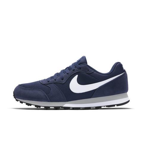 Nike Md Runner 2 Zapatillas - Hombre - Azul de Nike en 21 Buttons