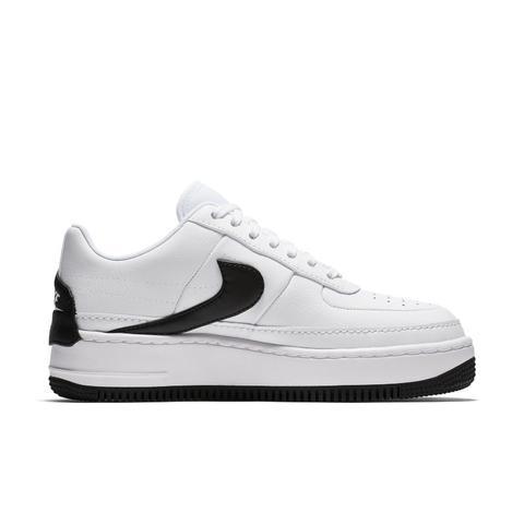 Nike Air Force 1 Jester XX Scarpa bianco nero