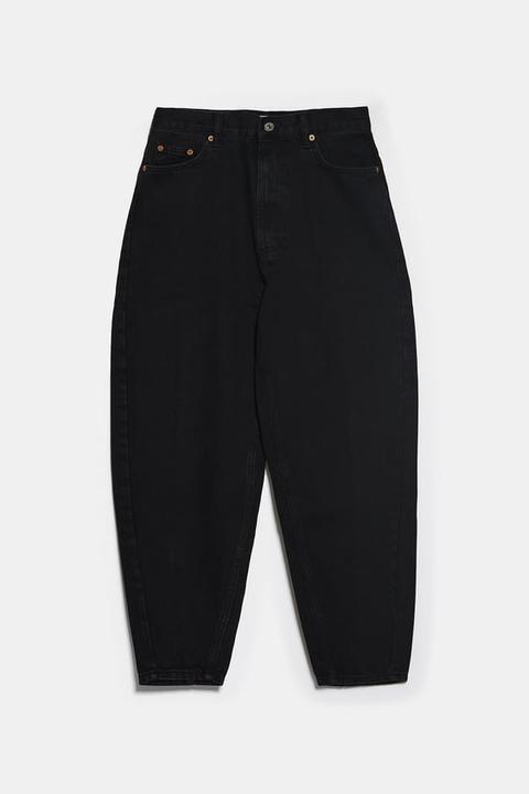 Jeans Zw Premium Petit Black