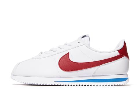 Nike Cortez Júnior, Blanco de Jd Sports en 21 Buttons