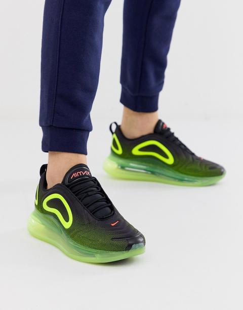 air max 720 vert