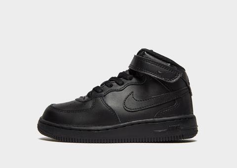 Nike Air Force 1 Mid Junior | JD Sports