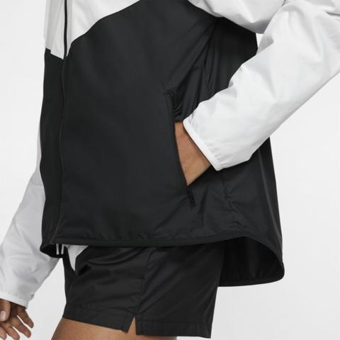 Nike Sportswear Windrunner Chaqueta - Mujer - Blanco
