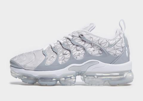 Nike Air Vapormax Plus - White - Mens