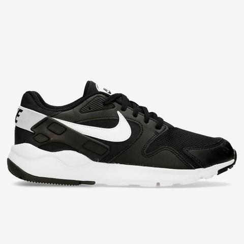 Nike Ld Victory - Negro - Zapatillas Chica