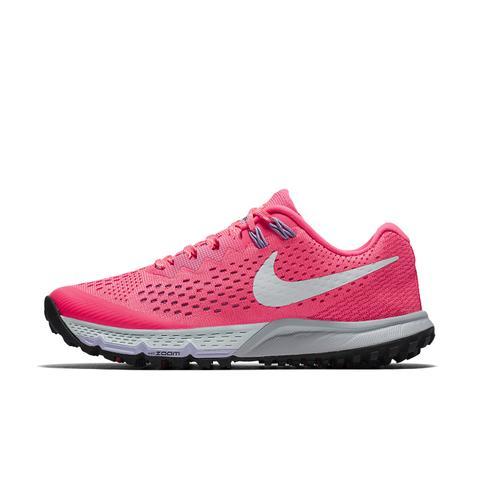 Nike Air Zoom Terra Kiger 4 Zapatillas De Running Mujer de Nike en 21 Buttons