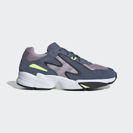Zapatilla Yung-96 Chasm de Adidas en 21 Buttons