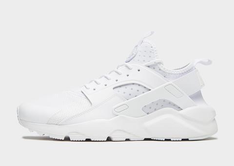 Nike Air Huarache Ultra - White - Mens