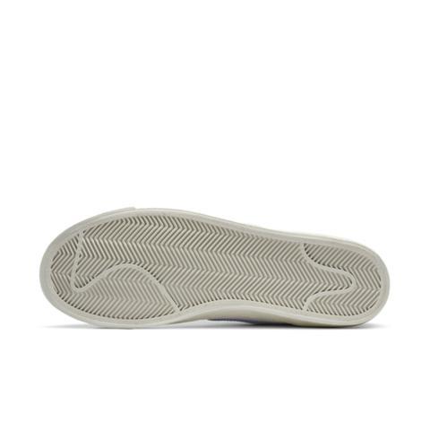 Nike Blazer Mid'77 Vintage Zapatillas - Mujer - Blanco