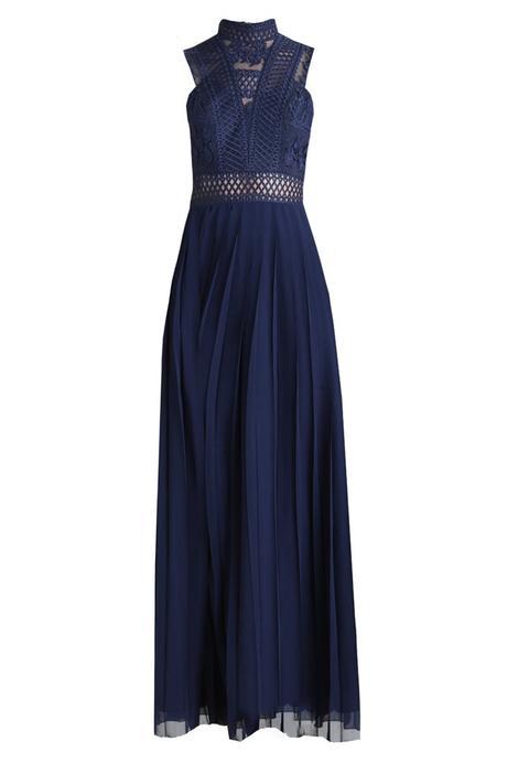 premium selection 6f9fd 9292f Two Fold Gown - Abito Da Sera - Blush Pink @ Zalando.it ...