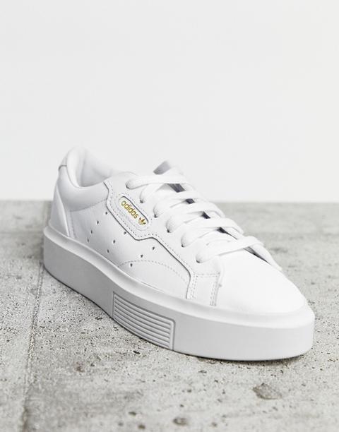 Adidas Originals Super Sleek Trainers