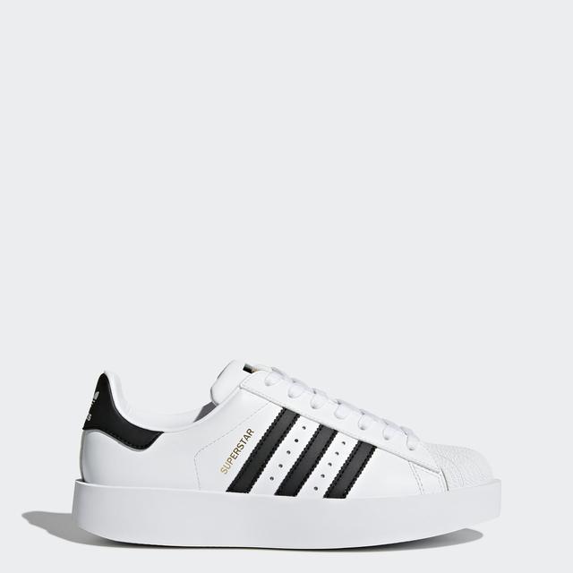 Superstar Bold Platform Shoes from
