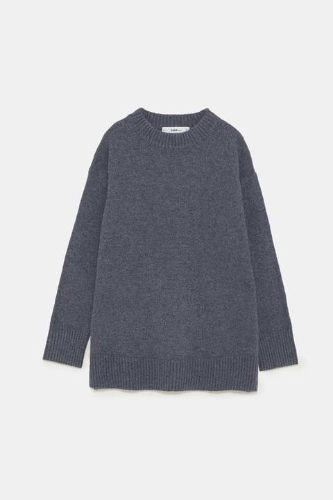 Jersey Cashmere Edición Limitada
