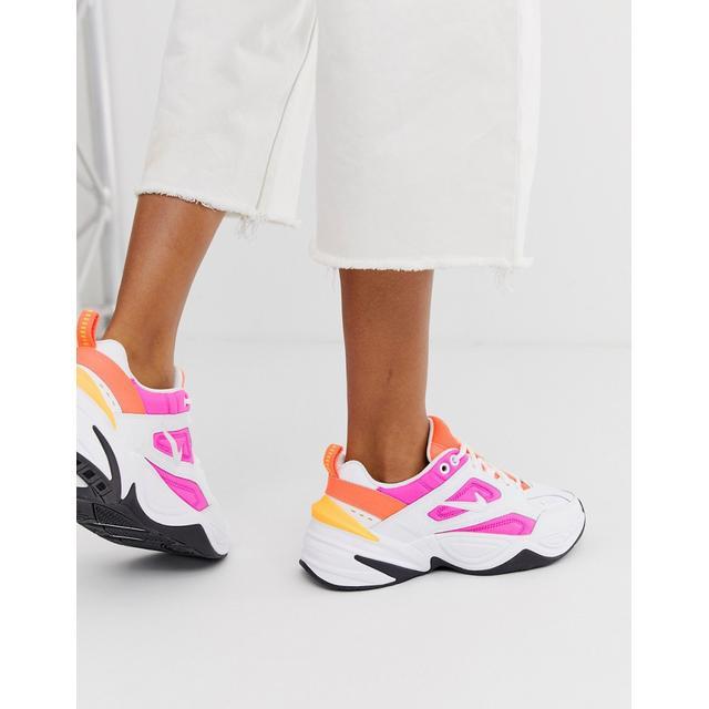 Nike M2k Tekno @ Footlocker from Footlocker on 21 Buttons