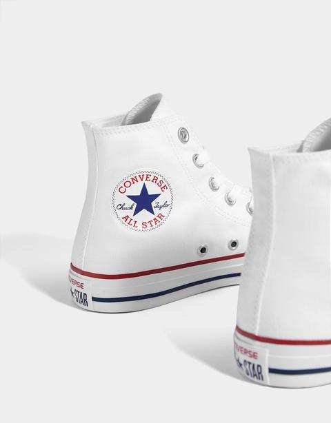 Botines Converse Chuck Taylor All Star