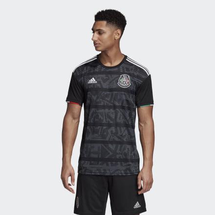 Camiseta Primera Equipación México de Adidas en 21 Buttons