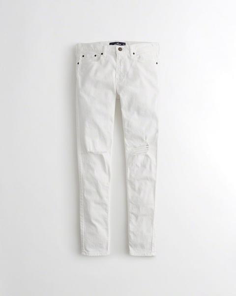 Chicos Jeans Superajustados