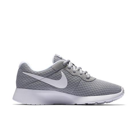 nike zapatillas mujer casual gris