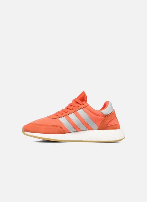 Adidas Originals I-5923 Wns Naranja