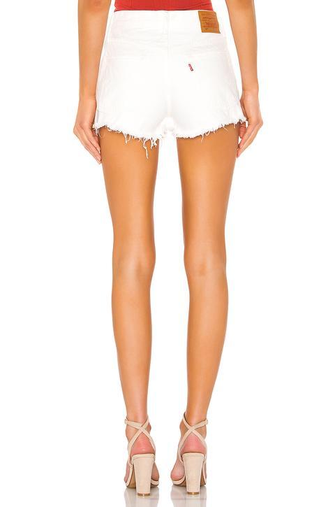 Shorts Denim 501