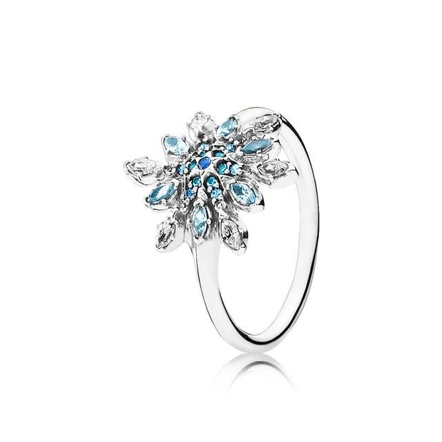 pandora anello fiocco