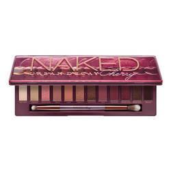 Naked Cherry - Paleta De Sombras
