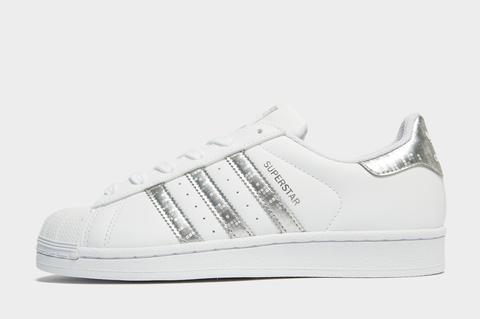 Adidas Originals Superstar Junior - White - Kids from Jd ...