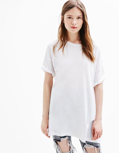 Maglietta Oversize