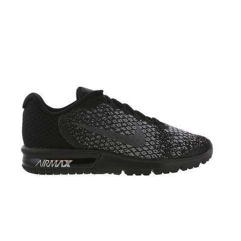 Nike Air Max Sequent 2 @ Footlocker de Footlocker en 21 Buttons