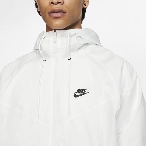 nike sportswear giacca a vento uomo