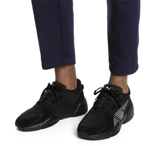 Sneakers Zeta Suede | 01 | Festa Del