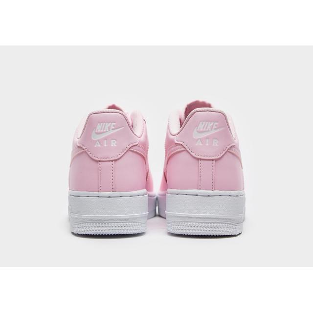 nike air force 1 low junior pink