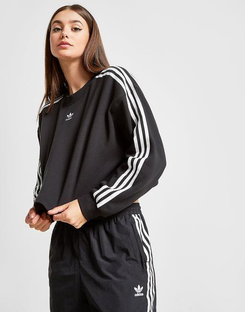 adidas Originals 3 Stripes Slim Padded Jacke Damen | JD Sports