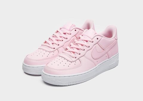 Nike Air Force 1 Low Junior - Pink