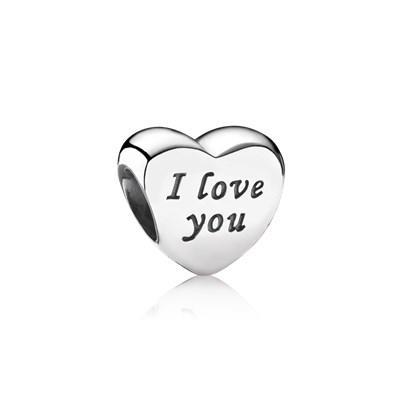 pandora charm amore