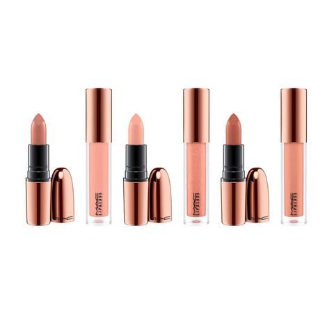 Lip Haul Limited-edition Lip Kit de MAC en 21 Buttons