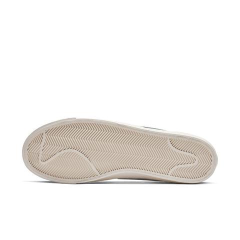 Nike Blazer Mid'77 Vintage - Zapatillas - Verde