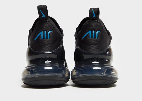 Nike Air Max 270 Junior - Black - Kids